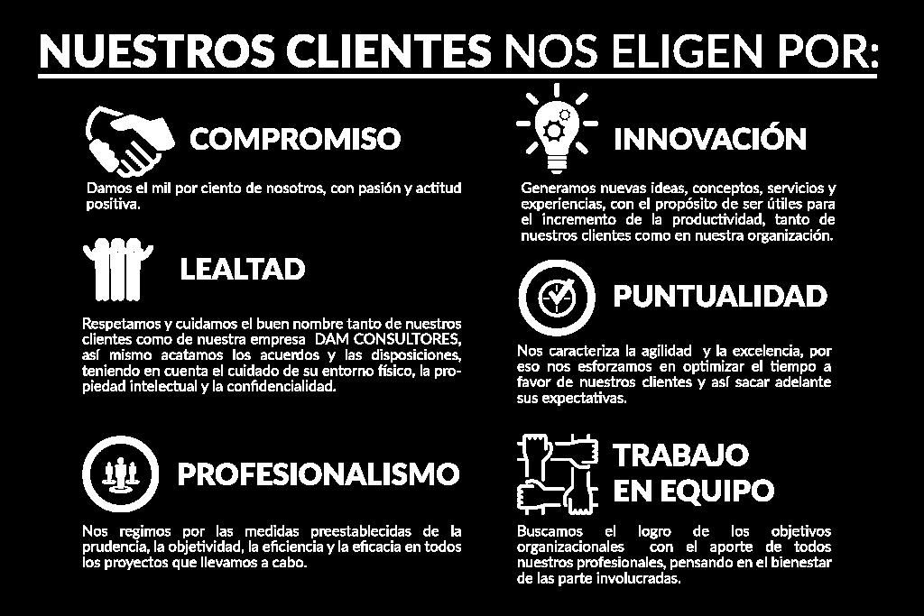 Valores-corporativos-dam-consultores-NUESTROS-CLIENTES-NOS-ELIGEN-POR